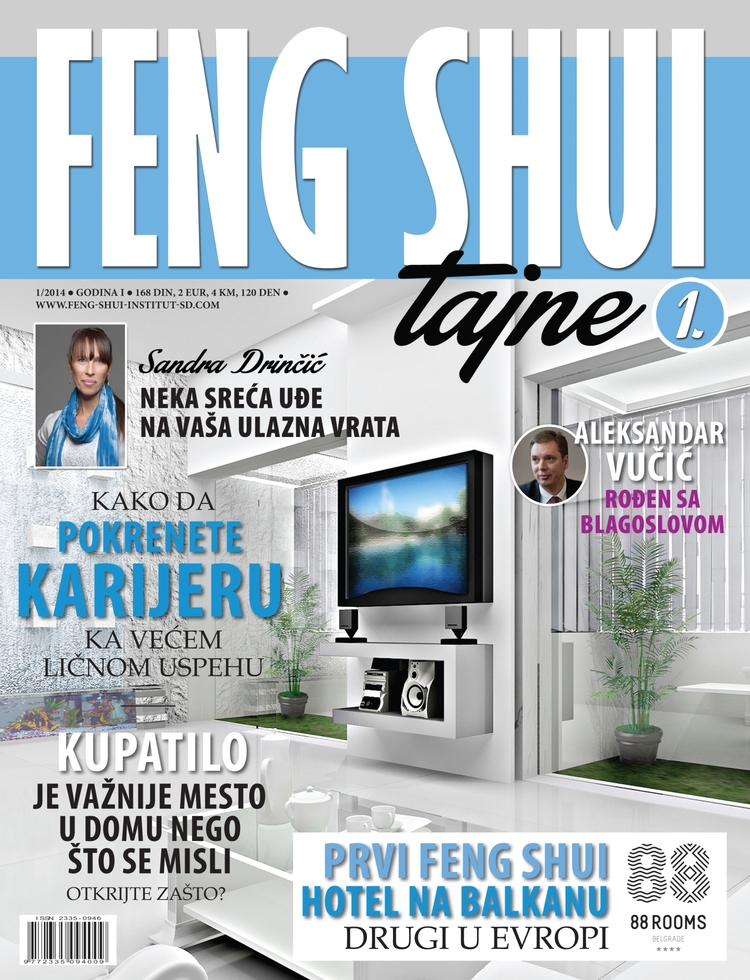 feng shui institut sandra drin i feng shui asopis. Black Bedroom Furniture Sets. Home Design Ideas